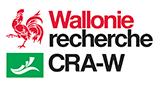 Logo CRA-Wallonie