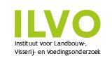 Logo Instituut voor Landbouw-, Visserij- en Voedingsonderzoek