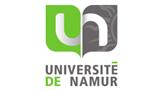 Logo Université de Namur
